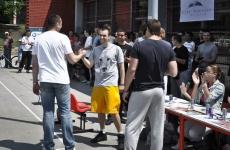 ,,Тројка из блока\'\' на Новом Београду - 19.05.2012.
