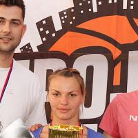 Мирјана Костадиновић најбоља у Лаћарку!