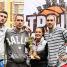 Српски баскеташи пети на ЕП