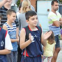 Тројка из блока одржана у Смедереву