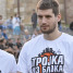 """Подршка КК Партизан пројекту """"Тројка из блока"""""""