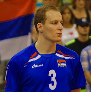 A prestigious match between two great opponents, Serbia and Russia, decided first place in Pool E with both teams already secure in the knowledge that they had obtained berths in the 2009 World League semifinals. Serbia beat Russia 3-1 (25-23, 25-23, 23-25, 25-21) to finish first the Pool and set up a meeting with Cuba, while Russia will have the daunting task of playing Brazil for a shot at reaching the final.