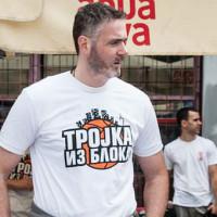 """Подршка КСС-а за """"Тројку из блока"""""""