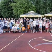 """Панчево у ,,Младости"""", хуманости и спорту!"""