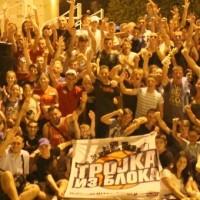 Савршен турнир у Кладову!