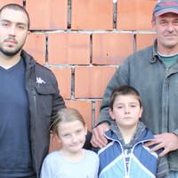Ново купатило за породицу Макренић из Борче