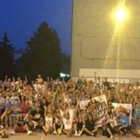 Други спектакл у Кладову!