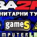 Хуманитарни турнир NBA2K18 у Земуну