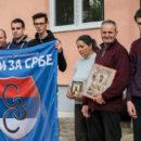 Стојановићи са Космета усељени у кућу!