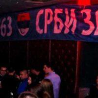 Журка из блока у Бањалуци