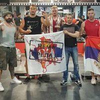 Бенч из блока отворио сезону у Сремској Митровици