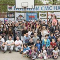 Миљаковац отворио сезону у Србији