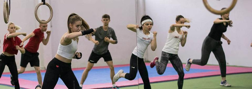 Тренинг из блока одржан у Суботици