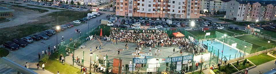 Источно Сарајево затворило сезону Тројке из блока у Републици Српској