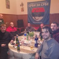 Дружење у Бачкој Тополи