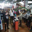 Новогодишњи базар у ОШ Лаза Костић