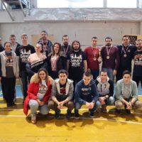 Прво хуманитарно дружење у Гацку