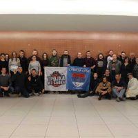 Дружење уз палачинке и представљање Х.О. Срби за Србе у Словенији