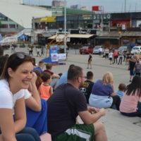 Седма Тројка из блока у Новом Саду оправдала очекивања!