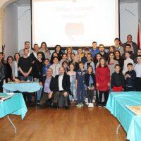 Палачинка журка у Канади за Ђуриће из Мионице