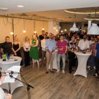 Кешељ, Радуљица и Срби за Србе на Донаторској вечери прикупили средства за изградњу куће деветочланој породици Савић!