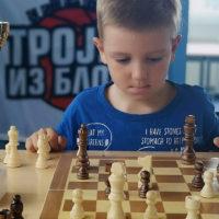 """""""Шах из блока"""" успешно одржан у Грацу"""