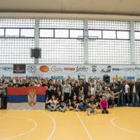 Градишка отворила нову сезону Тројке из блока у Републици Српској!