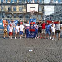 Успjешно одржана прва Тројка из блока у Франкфурту!