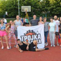 Успешно одржан први Тренинг из блока у Новом Саду