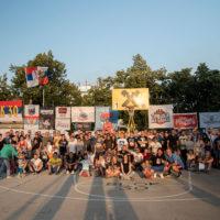 У новобеоградском Блоку 30 организована Тројка из блока за памћење!