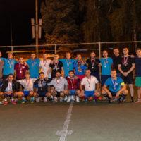 Фуца из блока успешно организована први пут у Нишу!