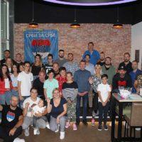 Трећи хуманитарни турнир у Шпрајтенбаху
